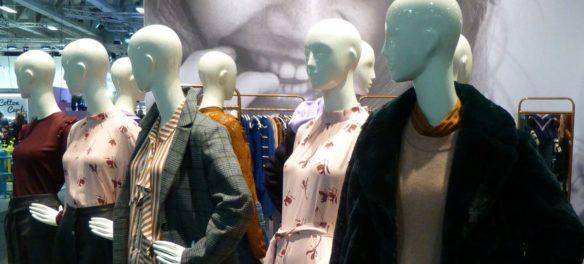 Impressionen: Fashion Week Berlin