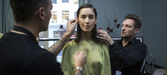 Review: Neuer Styling-Partner der Fashion Week
