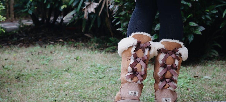 Fashion-Profi? Ugg Boot