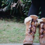 Fashion-Profi? Ugg Boots