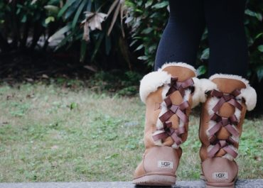 Fashion-Profi? Ugg Boot