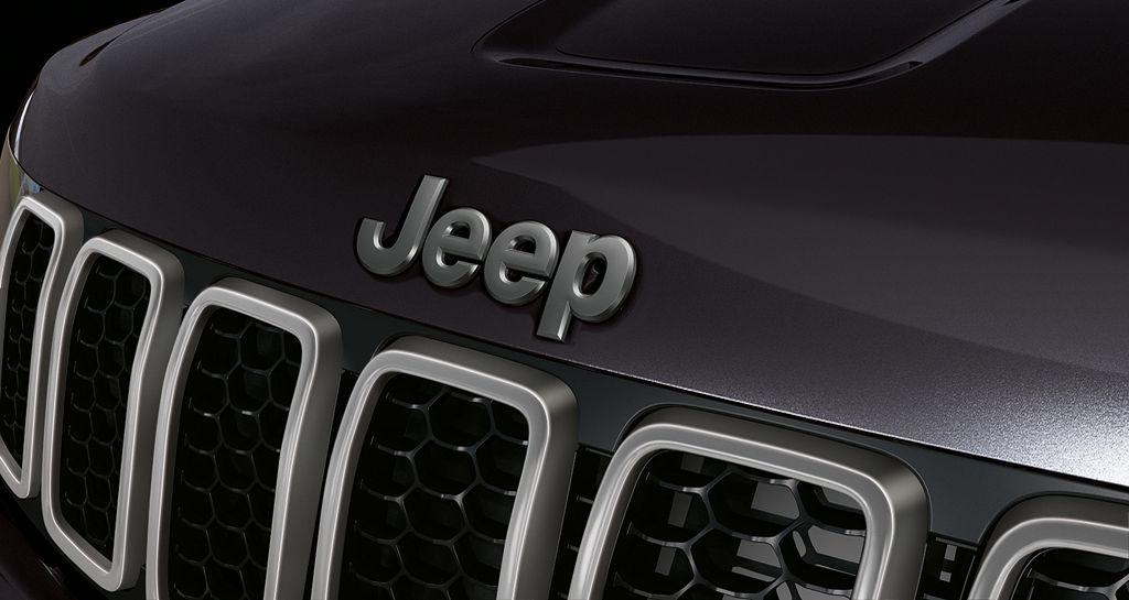 Jeep Grand Cherokee S