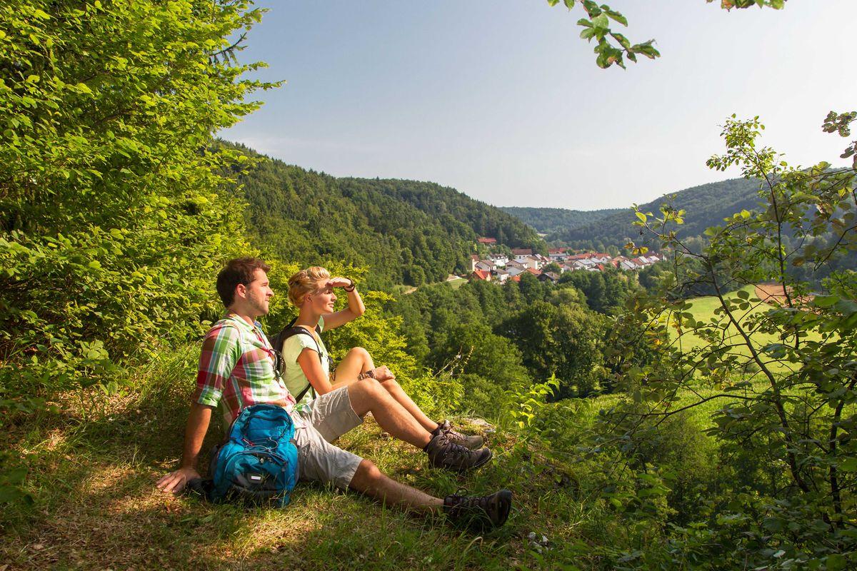 Himalaya-Feeling in Bayern