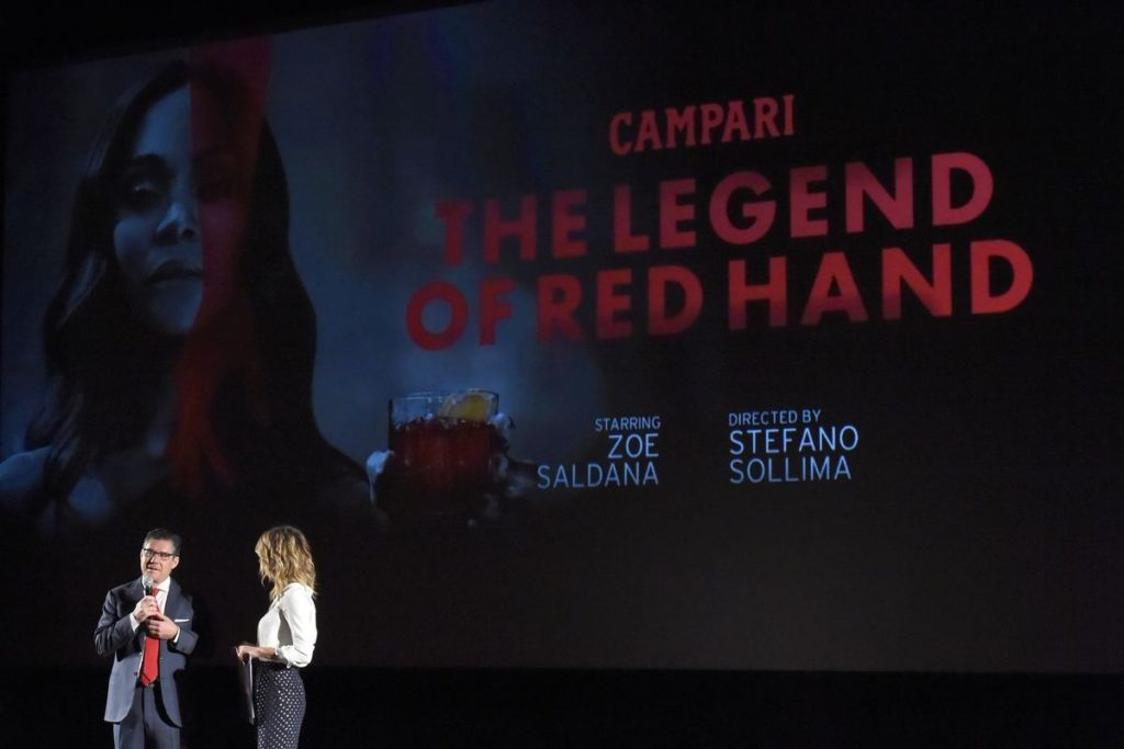 The Legend of Red Hand