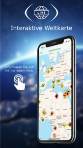 A3M: Global Monitoring App für Android und iOS