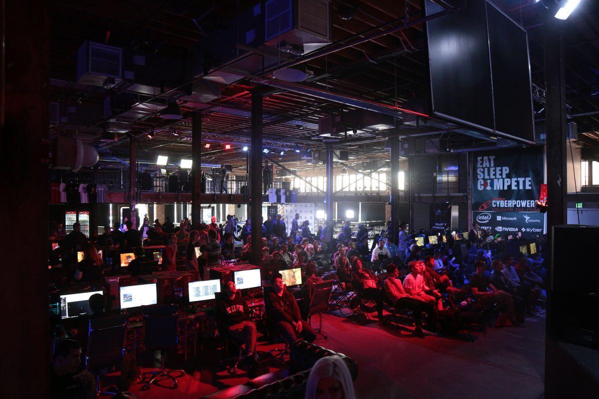 ELC Gaming: Arena in Santa Ana