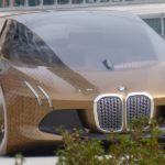 Das Auto der Zukunft