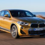 #Test Video: BMW X2 (2018)