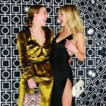 Party: Bling Bling mit Bulgari