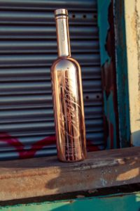 Chopin Blended Gold Edition Vodka