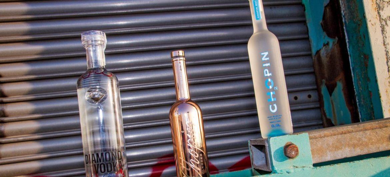 Chopin Vodka: Ultra-Luxus-Drinks