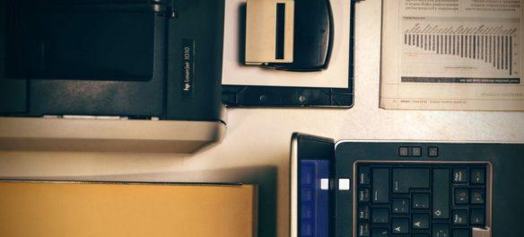 Drucken vom Smartphone leicht gemacht