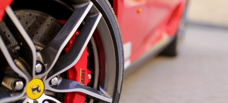 Ferrari: Challenge and GT Days 2018