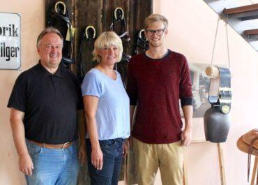 Kilger: Manufaktur für Leder