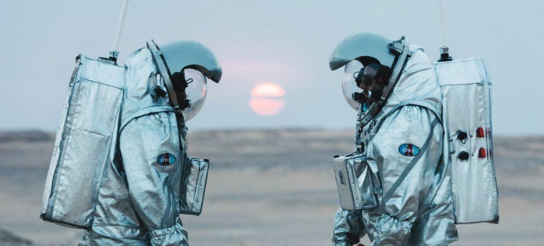 Ist da Leben auf dem Mars?