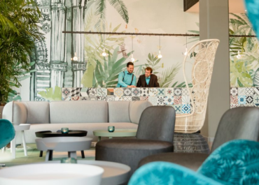 Motel One: Opening in Barcelona