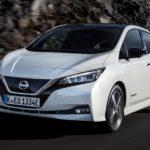 Nissan Leaf (2018): Sehr gute Stadt-Reichweite