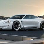 Sechs Milliarden für Elektromobilität aus Zuffenhausen