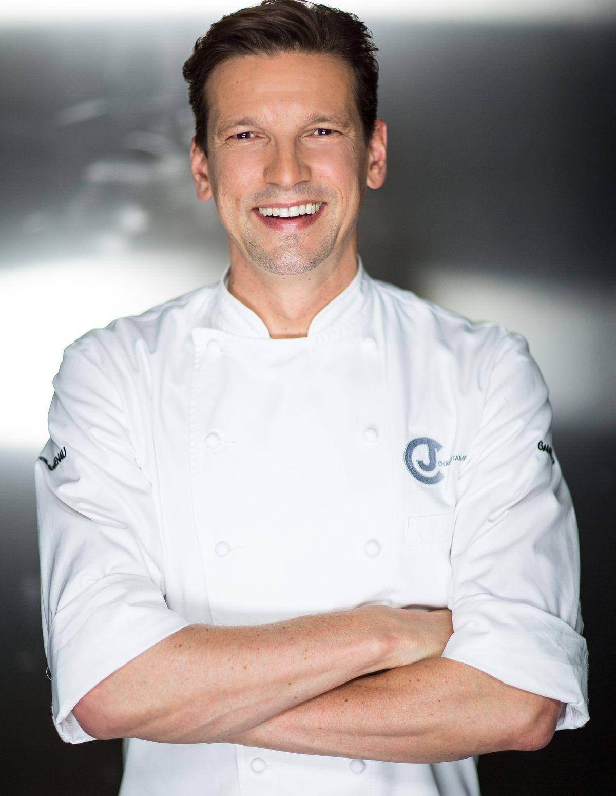 Christian Jürgens: My Finest Culinary Secrets