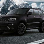 Sportliches Sondermodell: Jeep Grand Cherokee S