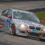 Kult-BMW: Medienpartner von Underdog Racing
