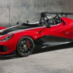 3-Eleven 430: Schnellster Lotus mit Straßenzulassung