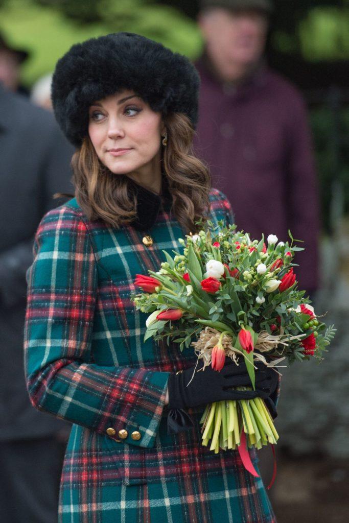 Kate (Catherine, Duchess of Cambridge)