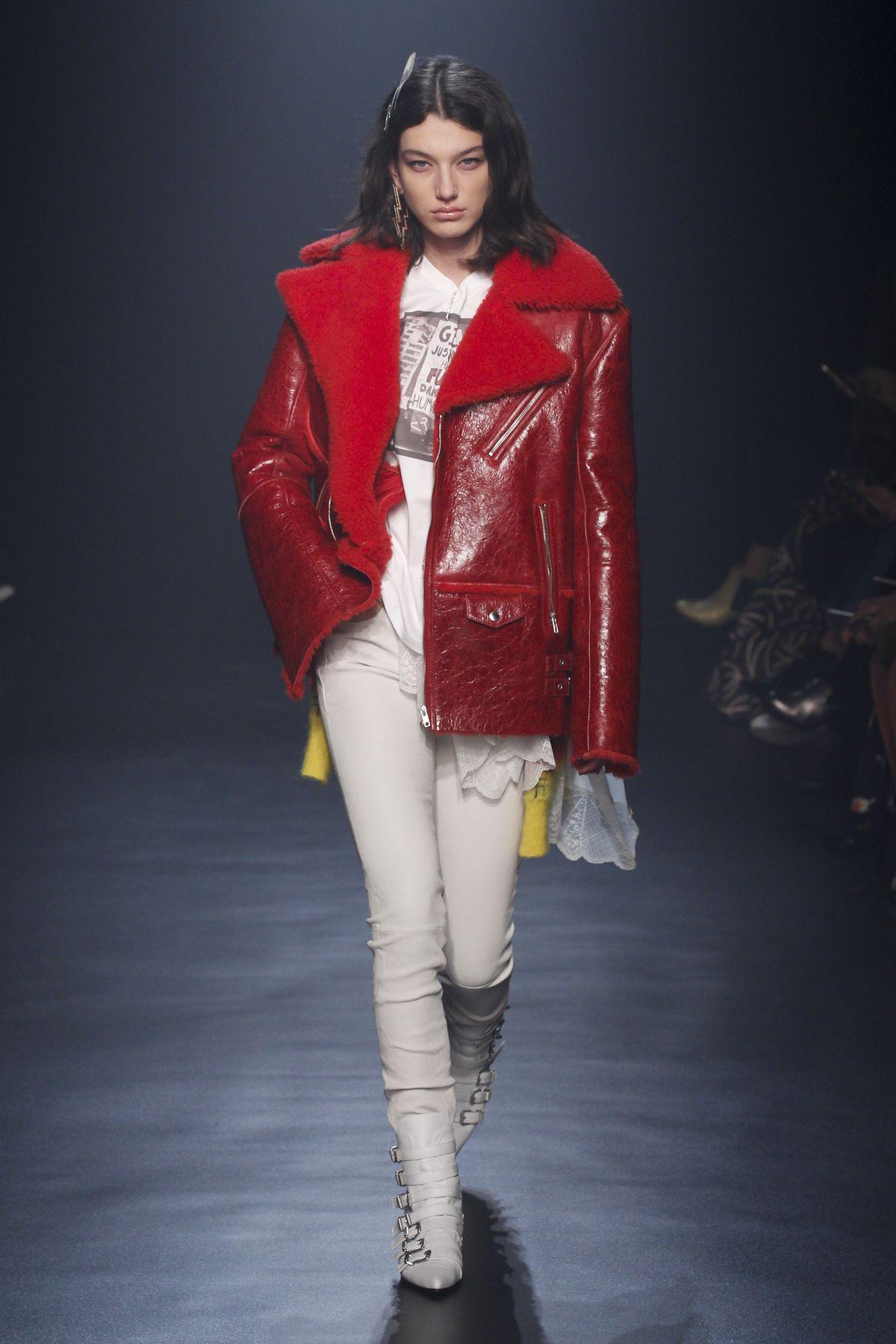 Dsquared New York Fashion Week