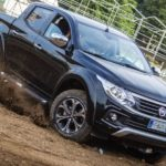#Test Video: Fiat Fullback (2018)