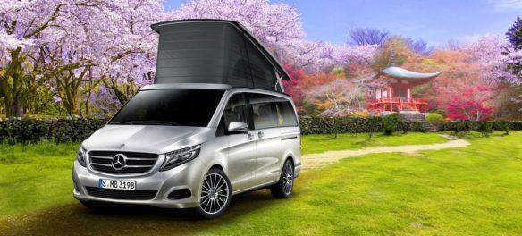 Mercedes-Benz Marco Polo Horizon