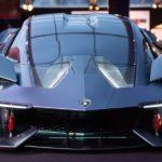 """Terzo Millennio zeigt sich beim """"Festival Automobile International"""""""