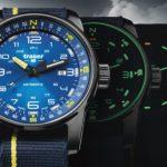 Eine Uhr für Globetrotter