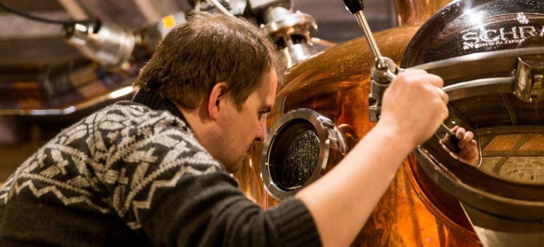 Die Whisky-Welt reißt sich um diese goldbraunen Edel-Spirituosen