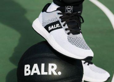 Balr: Luxus-Sneaker für Individuelle