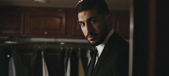 Emre Can: Stylishe Anzüge für H&M