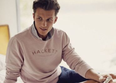 Hackett London: Mr. Classic