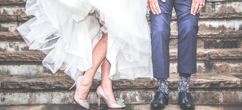 Hochzeit: Festliche Sommermode