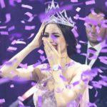 Jastina Doreen Riederer: Miss Schweiz 2018 mag's elegant