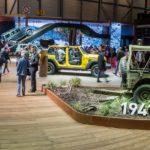 Genf: Jeep für schönsten Stand ausgezeichnet