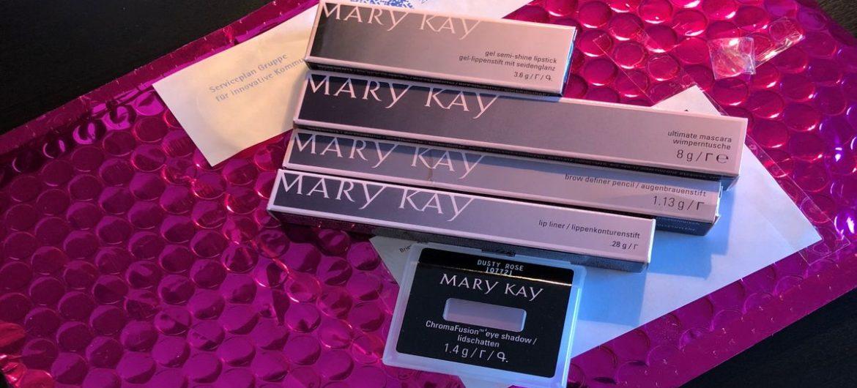 Mary Kay: Comeback des Nude Looks