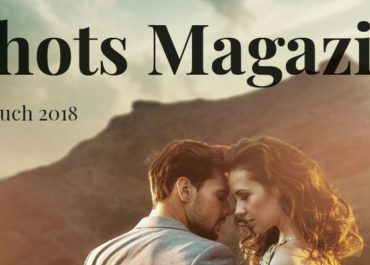 Shots Magazin Jahrbuch 2018 Teaser