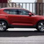 #Test Video: Volvo XC40 (2018)