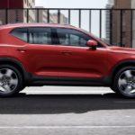 #Test Video: Volvo XC40 (2018)