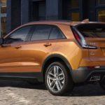 XT4: Cadillac bringt Kompakt-SUV