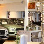 Bentley Hamburg: Stylishes Mekka für Gebrauchte