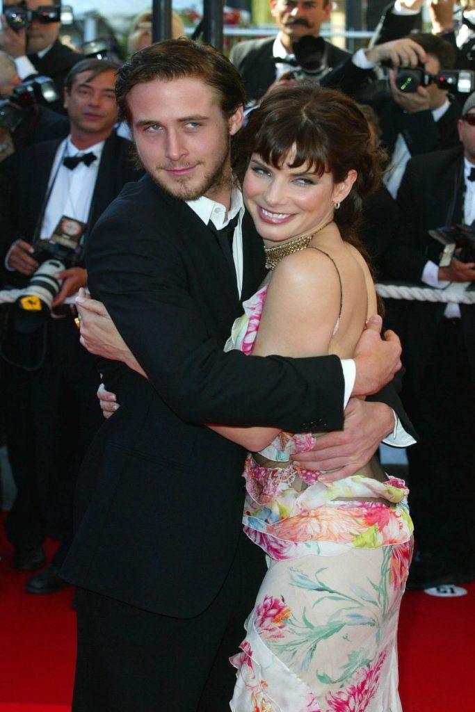 Sandra Bullock und Ryan Gosling
