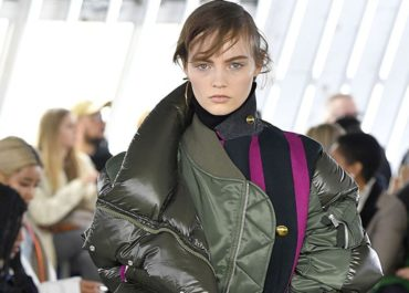 Sacai, Herbst Winter, 2018 2019