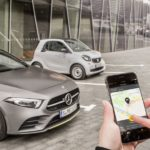 #Test Video: Mercedes-Benz A-Klasse (2018)