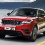 #Test Video: Range Rover Velar D300 (2018)
