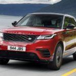 #Test Video: Range Rover Velar D300 (2018)